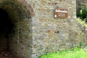 Eifelon EIFELSTEIG Steinfeld nach Blankenheim Kalkofen