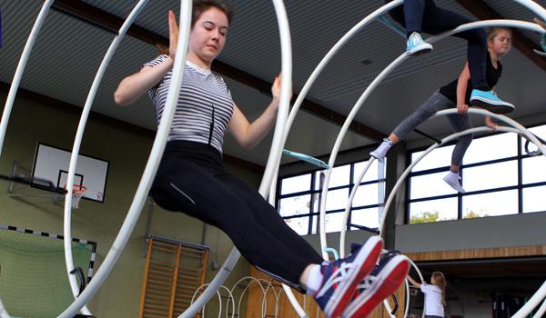 Eifelon 2009Rhönradturnier TV Elsig PD 5