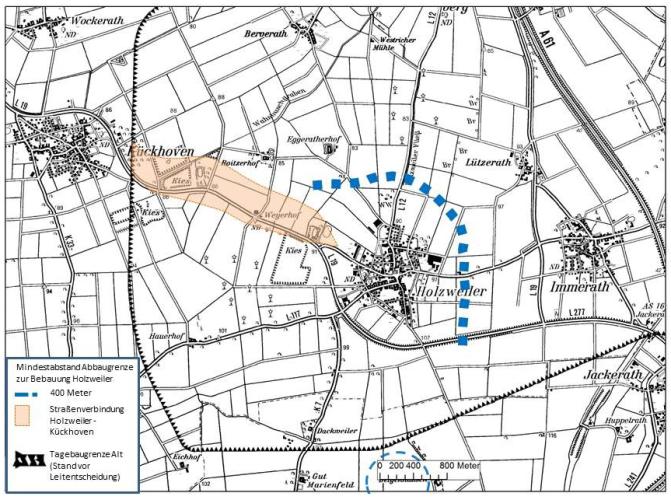 [Karte: Landesregierung NRW]