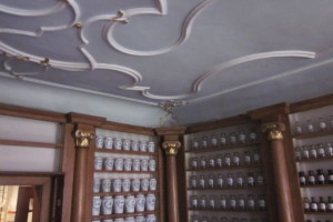 apothekenmuseum_decke