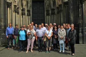 2016-06-04 2016.06.04 Fahrt nach Köln mit Kapellenverein050