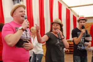 Lebenshilfe Sommerfest 2015 - Troublemakers_2