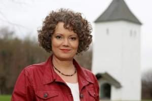 16012015Buergermeisterkandidatin Anna-Katharina Horst aus WeilersweitCopyright:Foto:Martina GoyertPhone: 0173-9012916 E-Mail: mgoyert@web.de