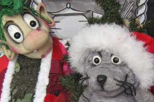 weihnachtshexe