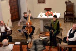 Fidula Konzert