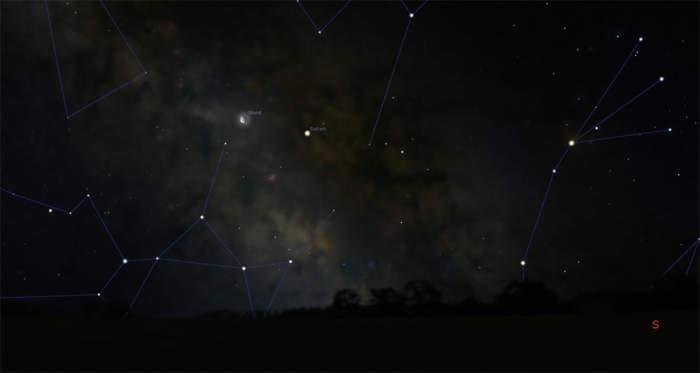 eifel_sternenhimmel_SaturnUndMond