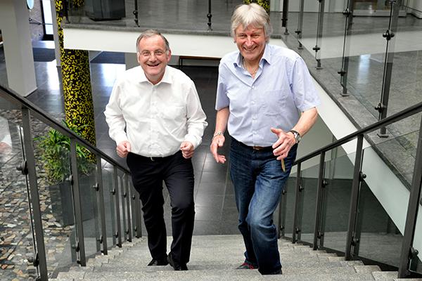 Eifelon Peter und Paul Lauf