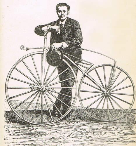 fahrrad gefunden behalten