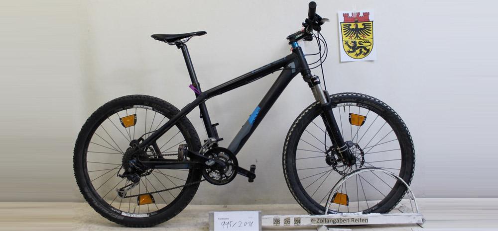 Fahrrad Versteigerung Köln
